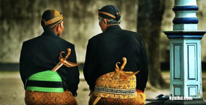 Kunci Sukses Orang Jawa